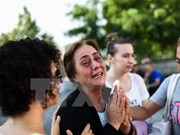 Le Vietnam condamne l'attaque terroriste à l'aéroport Atatürk d'Istanbul