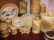 Des produits vietnamiens séduisent des visiteurs à la foire des cadeaux à Singapour
