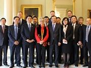 Promouvoir la coopération entre Hanoi et l'État de Victoria (Australie)
