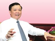 Une réforme globale pour 2016-2020, selon le ministre des Finances