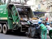 Sensibiliser pour mieux collecter les ordures ménagères