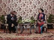 Promouvoir la coopération entre Ho Chi Minh-Ville et les localités indiennes