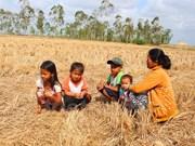 El Nino : accélération des procédures pour accéder à l'aide de la BAD