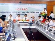Rencontres du Vietnam : clôture du colloque sur les sciences fondamentales