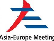 Le Vietnam contribue activement à la coopération Asie-Europe
