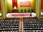 Le PM Nguyen Xuan Phuc à la conférence politico-militaire de l'Armée