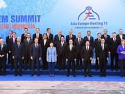 Le Vietnam booste ses liens avec la Mongolie, fait des propositions à l'ASEM 11
