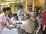 Démographie et planning familial: l'objectif est atteint mais les efforts demeurent