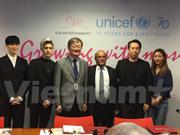 La R. de Corée soutient l'éducation musicale pour les enfants vietnamiens