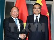La VNA rejette de fausses nouvelles véhiculées par la presse chinoise sur la Mer Orientale