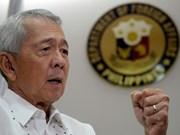 Les Philippines rejettent les négociations conditionnelles proposées par la Chine