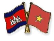 L'ambassadeur cambodgien Hul Phany à l'honneur