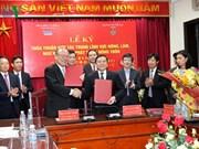 Vietnam-Japon : vers une coopération agricole renforcée