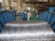 L'indice de la production industrielle de Hanoi en hausse