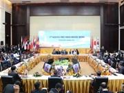 Consolidation de la coopération ASEAN+3 et du Sommet d'Asie de l'Est