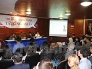 Mer Orientale : dialogue de l'ASEAN sur l'après-verdict de la CPA