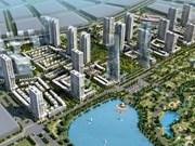 Mitsubishi investit dans l'immobilier au Vietnam