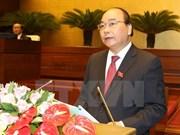 PM : la stabilité macroéconomique, base d'une croissance durable