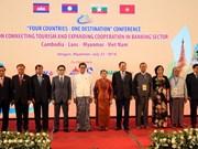 Le vice-PM Vu Duc Dam rencontre le vice-président birman Henry Van Thio