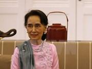 Le gouvernement birman annonce une nouvelle politique économique