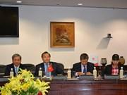 Dialogue stratégique et réunion de consultation politique Vietnam-Inde