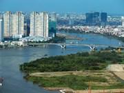 HCM-Ville : l'immobilier séduit les investisseurs étrangers