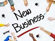 HCM-V: plus de 20.000 nouvelles entreprises voient le jour en 7 mois