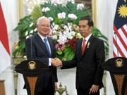 Malaisie et Indonésie accélèrent le règlement de leurs différends territoriaux