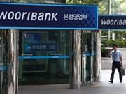 La banque sud-coréenne Woori sera présente au Vietnam