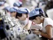 Investissements aséaniens massifs dans l'industrie manufacturière
