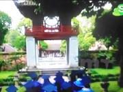 Un documentaire sur le Vietnam diffusé à la télévision panaméenne