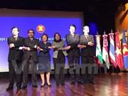 Célébration de la Journée de l'ASEAN en Argentine