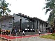 Conférence internationale de physique à Binh Dinh