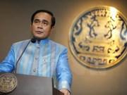 Thaïlande : les élections générales prévues en 2017