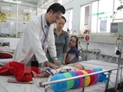 La dengue sévit, la lutte s'intensifie au Vietnam