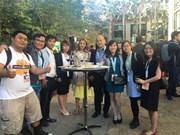 Les Vietnamiens suivent la tendance start-up mondiale