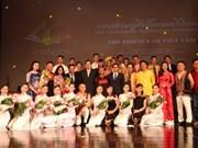 Les couleurs vietnamiennes en Thaïlande
