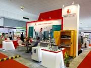 Vietnam Medi-Pharm Expo 2016 commence à Ho Chi Minh-Ville