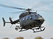 Thaïlande : crash d'un hélicoptère militaire