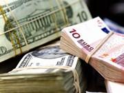 Les devises étrangères transférées à HCM-Ville viennent des Etats-Unis et de l'UE