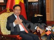 La 29è Conférence des ambassadeurs discutera des orientations de la politique étrangère