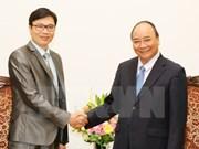 L'intelligentsia vietnamienne en France appelée à contribuer au développement national