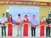 Thanh Hoa : exposition «Hoàng Sa, Truong Sa du Vietnam - les preuves historiques»