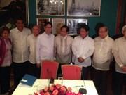 Le gouvernement philippin et le NDF renouent leurs pourparlers de paix