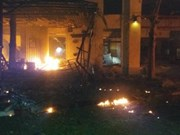 Des explosions font au moins un mort et 30 blessés en Thaïlande