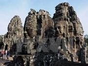 Cambodge : 2,4 millions de touristes étrangers au premier semestre