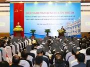 Des ambassadeurs soulignent l'importance de la diplomatie culturelle