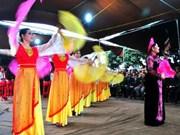 À Thai Binh, le club de chèo du village de Khuôc sonne toujours les trois coups