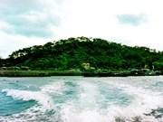 L'île de Vinh Thuc, la beauté sans fard dans le Nord-Est