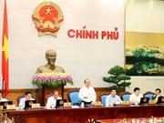 Le gouvernement commence sa réunion périodique pour le mois d'août